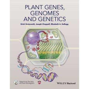 ژن گیاهی، ژنوم و ژنتیک