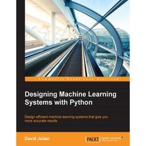 طراحی سیستمهای ماشین یادگیر با پایتون